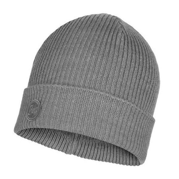 Kapa BUFF KNITTED HAT EDSEL MELANGE GREY